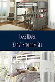 Lake House Bedroom Kids Bedroom Sets Youll Both Love