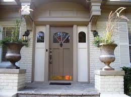 front door paint ideasThe colors front door grey  House Design Ideas
