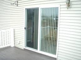 sliding glass door draft stopper weatherstrip screen sash shower window