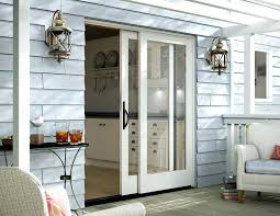 sliding patio french doors. French Glass Doors Interior Sliding Patio Single Door Replacement Parts Exterior With Dog Site Installers Custom Height Can 18