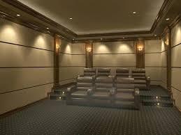Home Theater Design Dallas