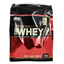 whey double rich chocolate 114 servings
