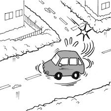 職場のあんぜんサイトヒヤリハット事例交通事故