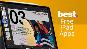 Best free iPad apps 2021: the top ...