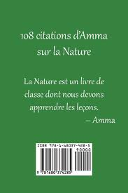 Buy 108 Citations Damma Sur La Nature Book Online At Low Prices In
