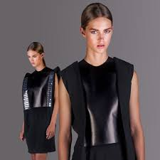 <b>Fashion</b> collection features <b>solar panels</b> for charging a mobile phone