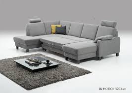 Wohnlandschaft U Form Mit Schlaffunktion Sofa U Form