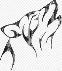 серый волк татуировки рисунок