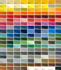 Coral Paint Color Chart Pantone Download Cmyk Rgb Pms Fee Online Pdf Color Pinterest