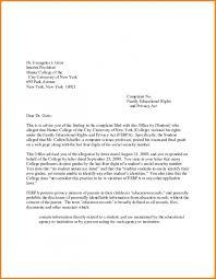Resume Cover Letter Student