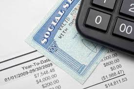 Social Security Disability Pay Chart 2018 How Do I Calculate My Social Security Break Even Age