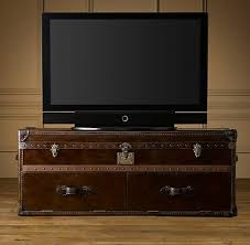 trunk tv stand. Wonderful Stand Love Love This  On Trunk Tv Stand U
