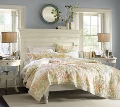 Bethany Paisley Whole Cloth Quilt & Sham   Pottery Barn & Roll Over Image to Zoom Adamdwight.com