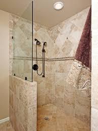 interior design showers without doors popular walk in shower designs exquisite with regard to 12