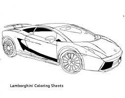 Lamborghini Coloring Pages Best Of Lamborghini Coloring Sheets