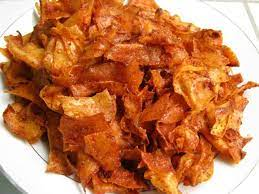 Usaha makanan ringan kriuk yang kedua ialah keripik tempe. 7 Camilan Pedas Yang Bikin Ketagihan By Gibrankusumo Blog Catering Online Jakarta Kulina Medium