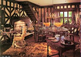 tudor house interior. tudor style interior incredible step back in time: the revival was a popular house