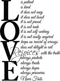 Love Is Patient Love Is Kind Quote Delectable Amazon 488x488 Love Is Patient Love Is Kind 488 Corinthians 488348