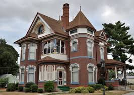 Queen Anne Bed and Breakfast in Nevada Iowa provides wedding