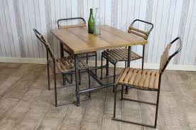 industrial style restaurant furniture. Industrial Vintage Style Restaurant Tables Furniture L
