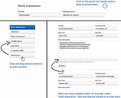 Create Resume Online Free Custom Create Free Resume Online Resume Badak