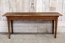 vintage console table. VINTAGE WOOD CONSOLE TABLE; TABLE Vintage Console Table