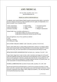 Billing Clerk Resume Sample Best Of Medical Coding Resume Samples 24 Billing Examples Cv 24 Sample New