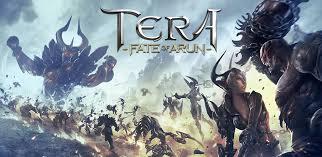 tera rising dungeon matchmaking