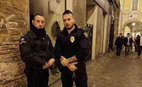 JESI / Movida, due risse sventate dai vigilantes nel fine settimana - QdM  Notizie
