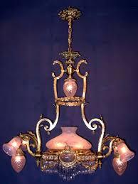 1900 s chandelier
