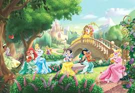 disney princess wallpaper murals wall mural photo wallpaper kids bedroom princess palace large size wall mural disney princess wallpaper murals
