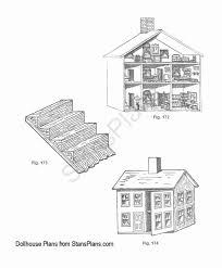miniature furniture plans. Diy Dollhouse Furniture Plans Inspirational Perfect Modern Doll House Myhomeimprovement Miniature