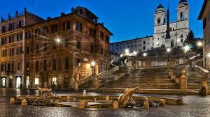 Zielort ein hotel zu finden ist ganz einfach. Infinity Hotel Rome Offizelle Website