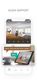 <b>YI</b> Home on the App Store