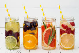 26 water detox recipes for weight loss