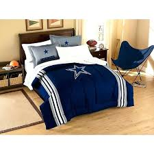 dallas cowboys bedding cowboys applique comforter bedding set twin full dallas cowboys crib bedding set