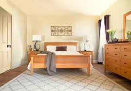 Natural Cherry Bedroom Furniture Natural Cherry Wood Furniture What Color Is It Really