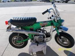 1970 honda trail 70 ct70 ct 70 minitrail for sale on 2040 motos 1973 Honda CT70 1970 honda trail 70 ct70 ct 70 minitrail vintage enduro 70 trail, us $799 00,