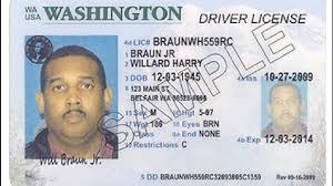 Toughen State By Driver's Wash License Kepr Rules Up Feds To 2016
