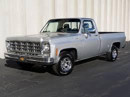 1978 Chevrolet Scottsdale 10 Pick-up Truck | Vintage Vettes, LLC ...