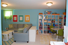 Playroom Living Room Toy Organization Ideas For Living Room Two Ideas Here Cube Unit
