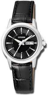 Купить <b>часы CITIZEN EQ0601</b>-<b>03EE</b> по цене 8840 рублей в Time ...