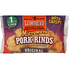 Image result for Chinese brand of pork rinds