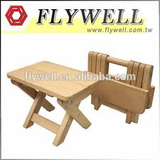 Wooden folding stool Walnut Outdoor Portable Small Wooden Folding Furniture Stool Overseasinvesingclub Outdoor Portable Small Wooden Folding Furniture Stool Buy Folding