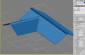 Batzal Roof Designer For Max 2015 Free Download Batzal_roof Designer_3dsmax_2014 Free