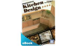 Professional Kitchen Design Delectable Professional Kitchen Design EBook PDF EBooks Books And