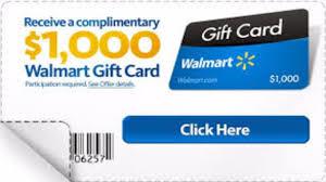 win 1000 walmart gift card balance