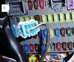 group buy original honda civic option connectors civinfo source how to use tap into the fuse box option connector