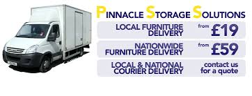Pinnacle Storage The Furniture Delivery Service