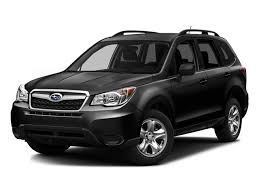 subaru forester 2016 black. Interesting 2016 2016 Subaru Forester 25i Premium In Englewood CO  Groove Used Cars Inside Black S